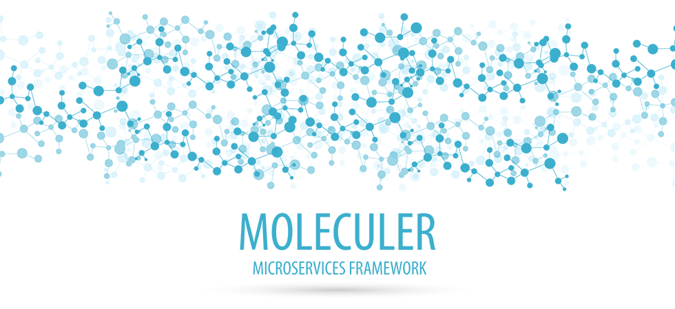 Moleculer logo